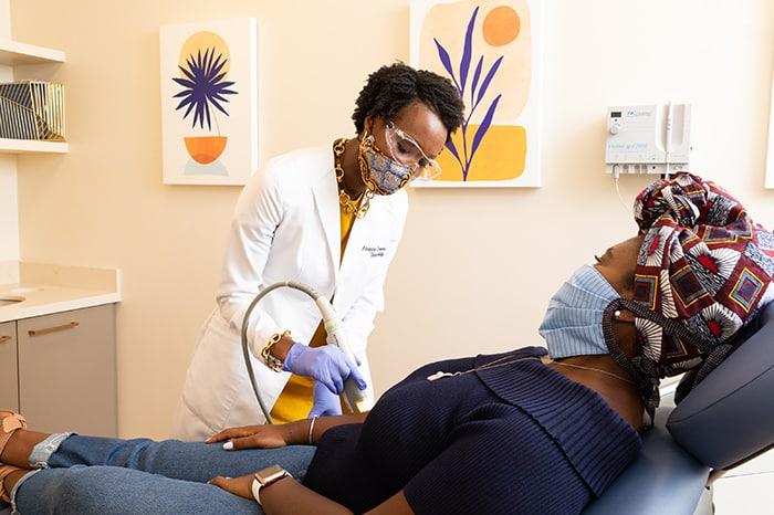 Ethnic Skin Dermatology