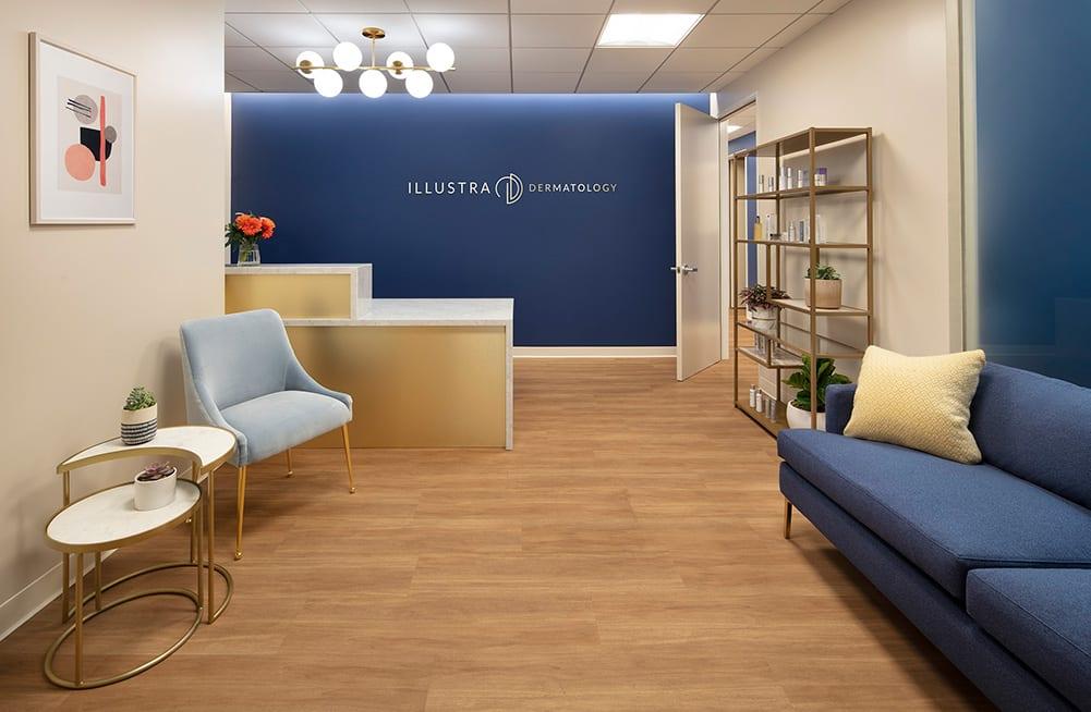 Illustra Dermatology - Office